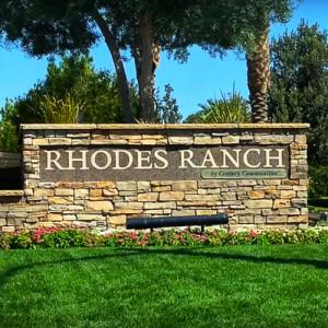 Rhodes Ranch